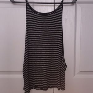 Forever 21 stripped tank